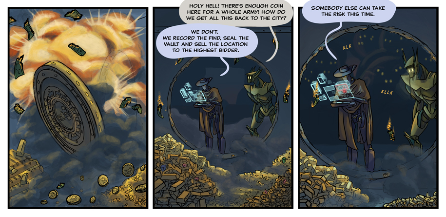 Coindroids Origins #04
