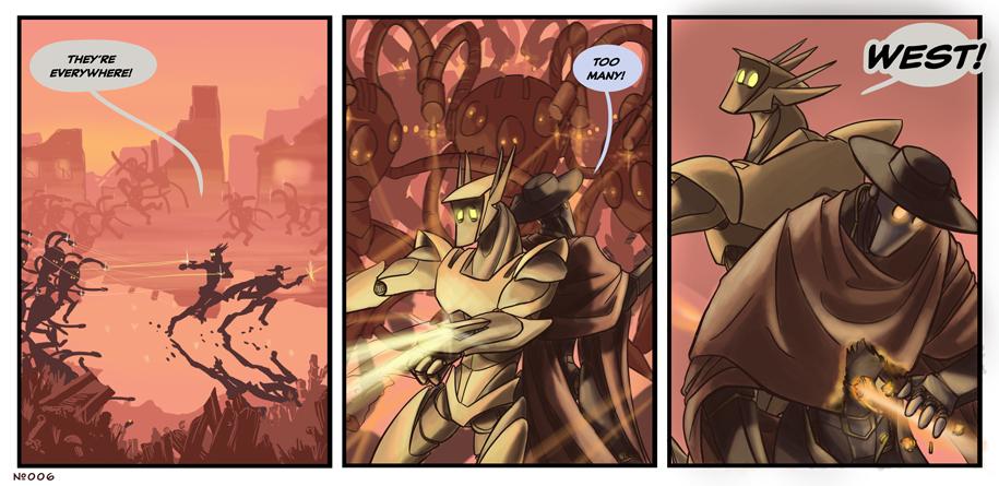 Coindroids Origins #06