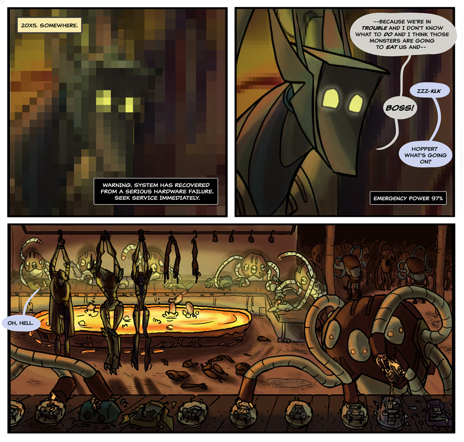 Coindroids Origins #08