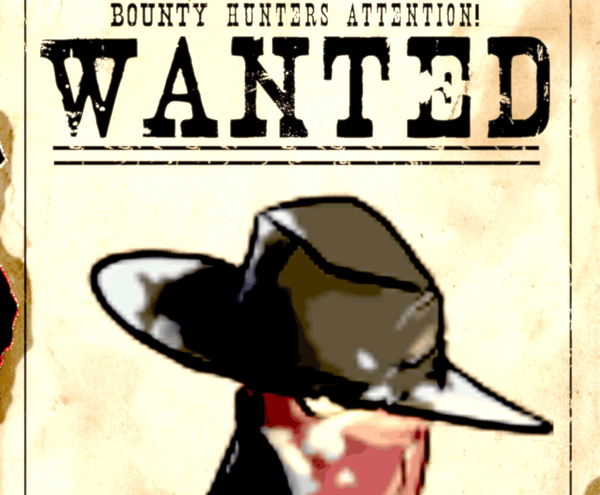 Coindroids: Most Wanted
